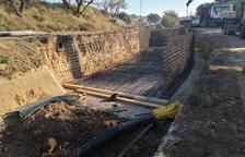 Tres millones para subir el caudal de agua en el canal Principal del Urgell
