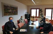 Vall Companys ha comprado las instalaciones de Copalme en Almenar