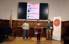 Menàrguens organiza el nuevo festival cultural 'In_Finit '