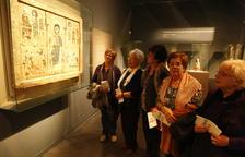 Un juez ordena entregar a Barbastro 111 obras del Museu antes del 15 de febrero