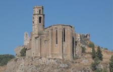 Castelló pide al obispado que le done la iglesia de Santa Maria