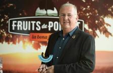 Premio a Fruits de Ponent por su compromiso intercooperativo