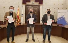 La Seu aprova per unanimitat els pressupostos, de 15 milions d'euros