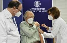 Europa mostra unitat amb la vacuna