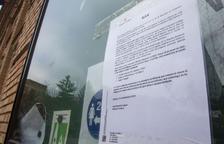 Veïns de Bellpuig, a favor del tancament d'equipaments