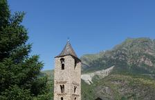 Cauen un 30% el 2020 les visites al romànic de la Vall de Boí