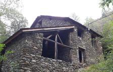 Baiasca recupera el edificio del viejo molino y la central