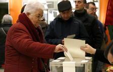 El ministro de Justicia avisa al Govern que la ley electoral no prevé suspender comicios