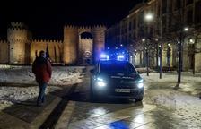 Un octogenari mata la seua dona a martellades a Madrid