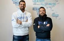 """Sergi Martí i Ivan Vázquez: """"Retenir el talent és un dels grans reptes de les empreses de Catalunya"""""""