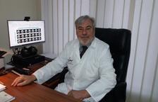 "Anton Aluja Fabregat: ""La Universitat de Lleida tiene investigadores de primer orden mundial"