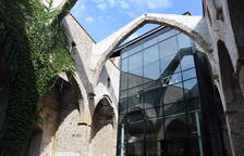 La Seu destina 440.000 euros a renovar la biblioteca Sant Agustí