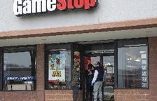 ¿Qué ha pasado con GameStop y Wall Street?