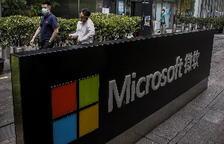 Microsoft enterra un chatbot que permetia simular parlar amb persones mortes