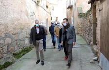 Acord per donar més veu als micropobles davant de la Generalitat