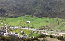 La Vall de Boí celebrarà un concurs de gossos d'atura