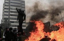 El gobierno libanés ordena mano dura para poner fin a los disturbios en Trípoli