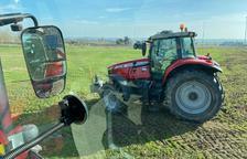 Curso para aprender a guiar tractores con GPS