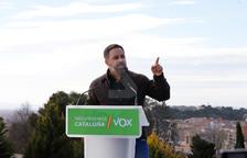 Fiscalía investiga una denuncia de Vox por un acto en Balaguer