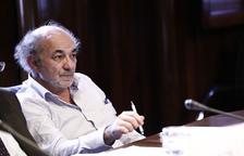 Javier Rivas: «El rival és l'abstenció»