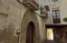 El bisbat cedeix a Peramola la rectoria per habilitar-hi dos pisos socials