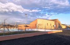 Vilanova adquireix un magatzem per ampliar la zona esportiva municipal