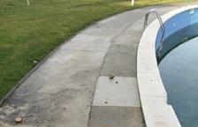 Ivars pide ayuda a los vecinos ante una ola de actos vandálicos