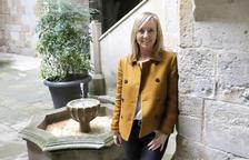 Marisa Xandri: «El procés només ha aconseguit enfonsar l'economia i dividir la societat»