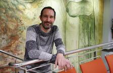 Jaume Moya: «Després del 14-F caldrà pactar i nosaltres podem fer polítiques útils»