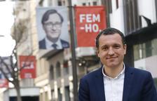 Òscar Ordeig: «L'Executiu, de JxCat i ERC, és més centralista que Madrid i ens discrimina»