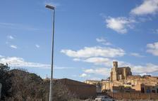 Preixana estalviarà 7.900 euros amb la nova il·luminació led