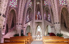Catalunya té una segona Sagrada Família