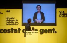 Vilalta: 'La victoria de ERC será clave para la amnistía'