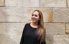 Heydi Hernández: «És un repte ser candidata»