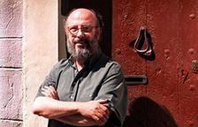 Jesús Moncada, protagonista principal en 'The European'