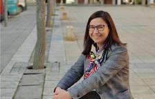 Jordina Freixanet: «El rival és el bloc del 155»