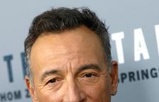 Jeep retira un espot de Bruce Springsteen per conduir ebri