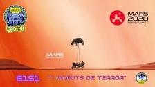 El grup PERA de Lleida retransmetrà l'aterratge de la NASA a Mart