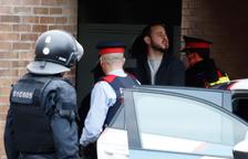 Europa rebutja pronunciar-se sobre la detenció de Hasel: