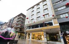 La cadena hotelera MiM de Leo Messi compra la Casa Canut de Andorra