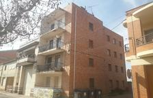 Vivero de empresas en los pisos para maestros de Castelldans