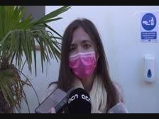 Una seixantena de responsables de residències de Lleida es formen en prevenció de covid