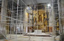 Les esglésies de Salardú i Baqueira acolliran actes lúdics i culturals a part de misses