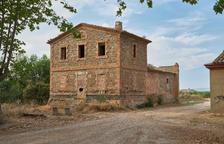 El Canal d'Urgell restaurará 50 antiguas casas de guardas y acequieros para usos sociales