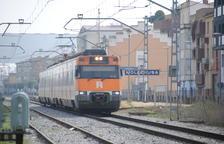 El Pla reclama más frecuencias de tren con horarios compatibles con el AVE