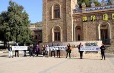 Trabajadoras de una residencia de la Pobla de Segur denuncian las condiciones laborales que les imponen