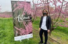 Aitona muestra el 'mar rosa' de forma virtual por la Covid
