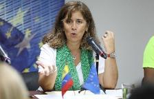 L'ambaixadora de la UE a Veneçuela sortirà del país
