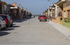 Castellserà acaba la millora dels serveis bàsics en dos carrers