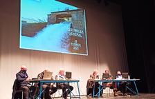 Listas las obras por cuatro millones en el Canal d'Urgell previas al riego